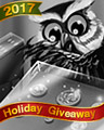Owl Take It Badge - BOGGLE Bash