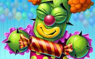 Prize Popper Badge - Poppit! Party