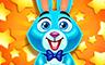 Starry Rabbit Habit Badge - Cookie Connect