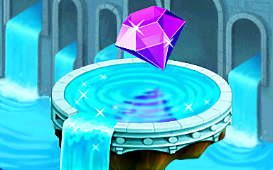 Reflecting On Your Moves Badge - Jewel Academy