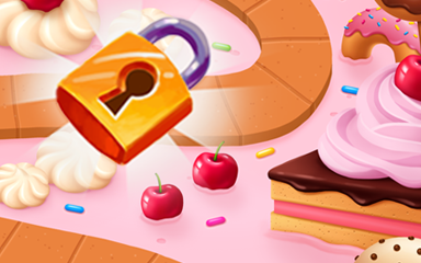 29th Gate Badge - Cookie Connect