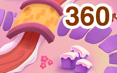 Level 360 Badge - Cookie Connect