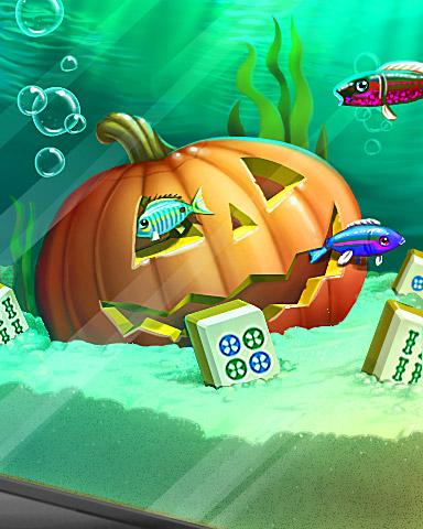 Holiday Explorers Badge - Quinn's Aquarium