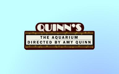Sign Me Up Badge - Quinn's Aquarium