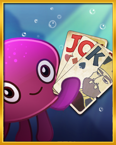 You're Special! Badge - Solitaire Blitz