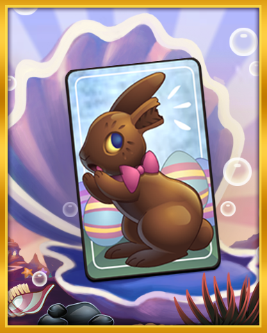 Candy Special Badge - Solitaire Blitz