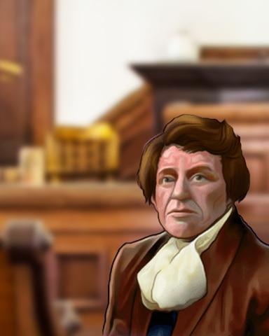 Oliver Twist Episode 4 Badge - StoryQuest