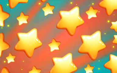 Stars 660 Badge - Cookie Connect