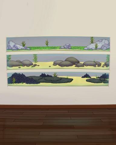 Rock It Badge - Quinn's Aquarium