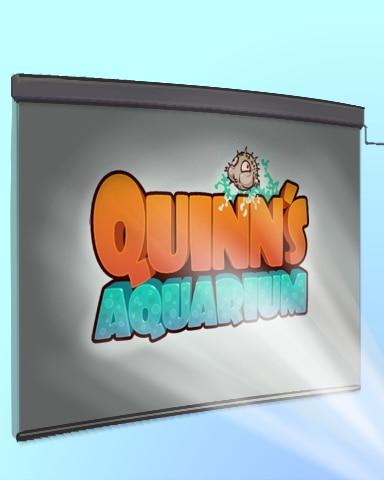 Screen Time Badge - Quinn's Aquarium