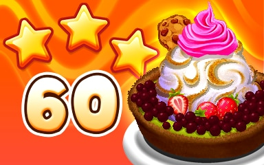 Daily Special 60 Badge - Cookie Connect