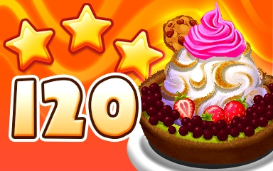 Daily Special 120 Badge - Cookie Connect