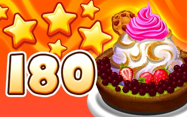 Daily Special 180 Badge - Cookie Connect
