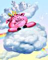 Cloud Cover Badge - Hog Heaven Slots