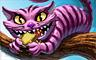 Cat's Meow Badge - Wonderland Memories