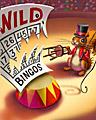 Bingo Tamer Badge - Everyone Wins Bingo
