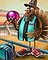 League Bonus Badge - Pogo™ Bowl