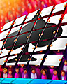Crowd Control Badge - Spades HD
