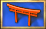 Joman Period Badge - Mahjong Escape