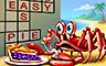 Easy As Pie Badge - Crossword Cove