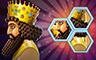 Diamond Xerxes Badge - Phlinx II