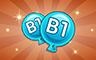 B1 Binge Badge - Poppit! Bingo
