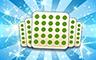 Pop 100 Blackouts Badge - Poppit! Bingo