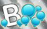 250 'B' Bingos Badge - Poppit! Bingo