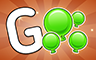 50 'G' Bingos Badge - Poppit! Bingo