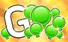 1,500 'G' Bingos Badge - Poppit! Bingo