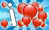 5,000 'I' Bingos Badge - Poppit! Bingo