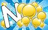5,000 'N' Bingos Badge - Poppit! Bingo