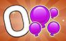 50 'O' Bingos Badge - Poppit! Bingo