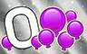 250 'O' Bingos Badge - Poppit! Bingo