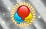 25,000 Prizes Badges - Poppit! Bingo