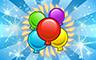 150,000 Prizes Badges - Poppit! Bingo