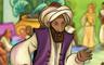 Arabian Nights Episode 2 Badge - StoryQuest