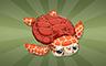 Stuffed Turtle Badge - Poppit! Bingo