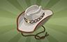 Cowboy Hat Badge - Poppit! Bingo