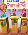 Unfair Advantage Badge - TRIVIAL PURSUIT Daily 20