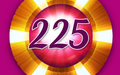 Shapes 225 Badge - Jewel Academy