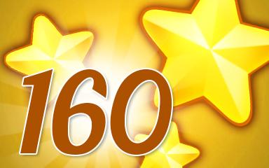 5th Star Collector Badge - Jewel Academy