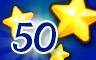 1st Star Collector Badge - Jewel Academy