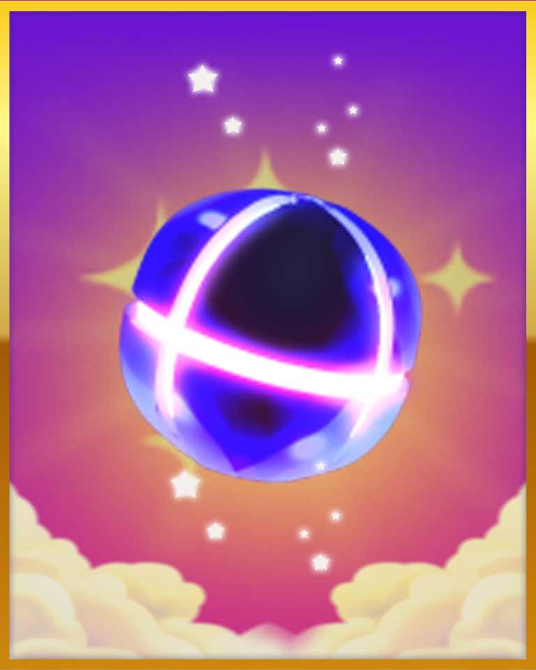 Dark Matter Badge - Bejeweled Stars