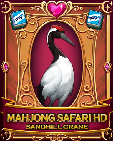Mahjong Safari HD Badge - Mahjong Safari HD