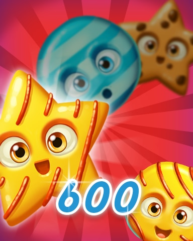 5-Moves 600 Badge - Cookie Connect