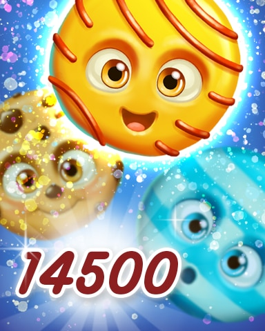 Move 14500 Badge - Cookie Connect
