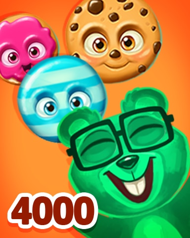 Move 4000 Badge - Cookie Connect