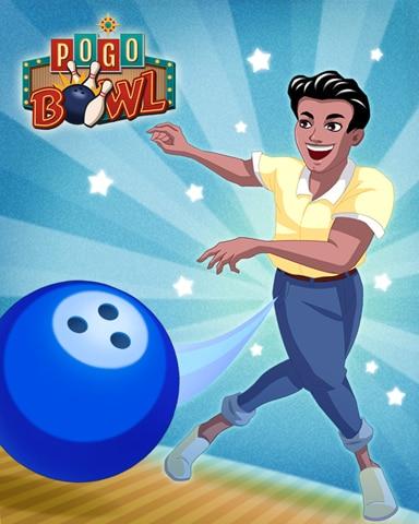 Meet Roberto Badge - Pogo™ Bowl