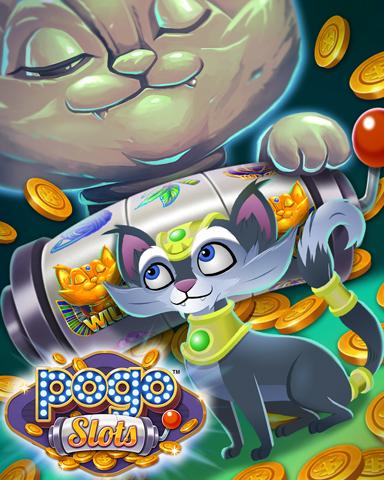 Niles' Jackpot Badge - Pogo™ Slots